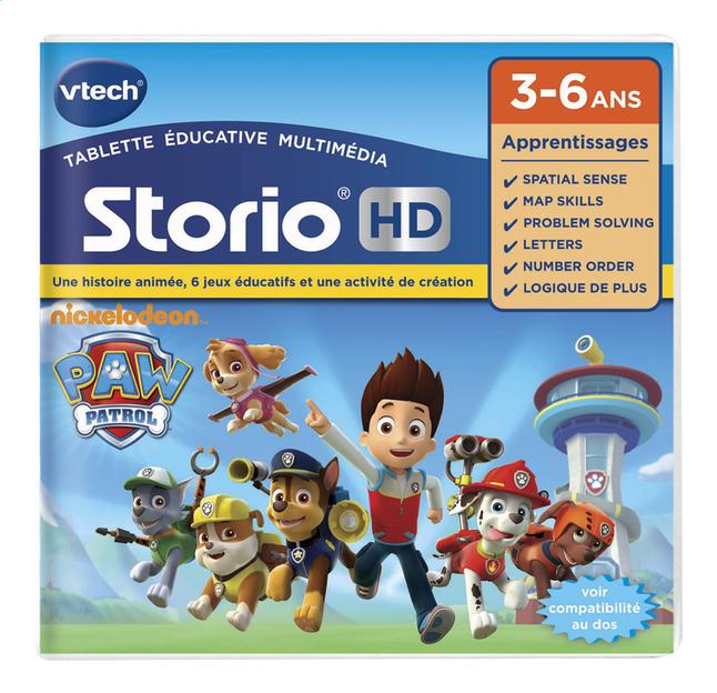 Image pour VTech Jeu Pat' Patrouille Storio HD à partir de DreamLand