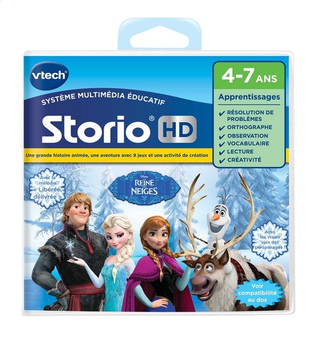Afbeelding van VTech jeu Disney Frozen Storio HD FR from DreamLand
