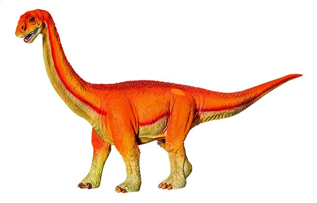 Afbeelding van Ravensburger Tiptoi interactieve figuur Camarasaurus klein from DreamLand