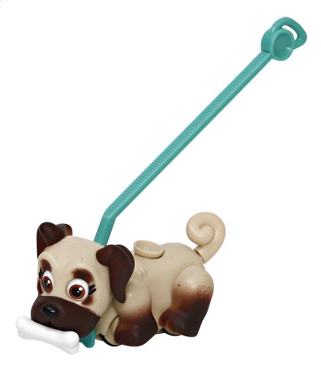 Image pour Figurine Pet Parade chien Carlin à partir de DreamLand