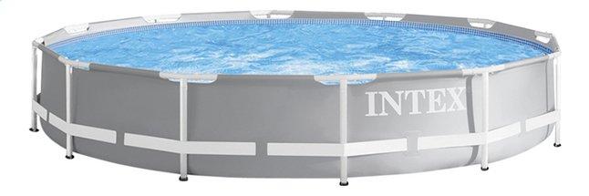 Image pour Intex piscine Prism Frame Pool Ø 3,66 m à partir de DreamLand