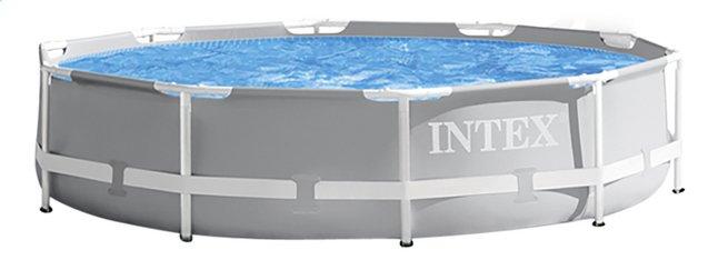 Intex piscine Prism Frame Pool Ø 3,05 x H 0,76 m