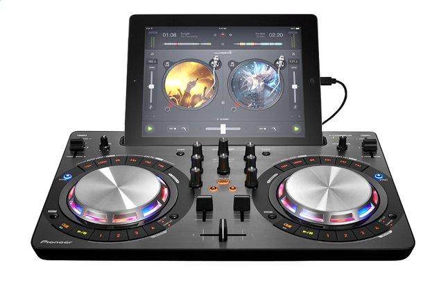 Image pour Pioneer table de mixage DDJ-WEGO3 noir à partir de DreamLand