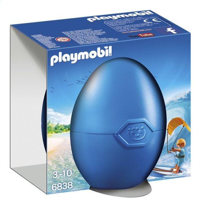 Afbeelding van Playmobil Easter 6838 Kitesurfer from DreamLand