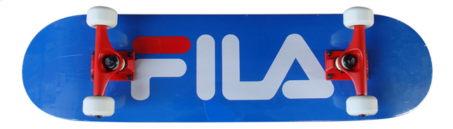 Afbeelding van Fila skateboard 31 Double Kick blauw from DreamLand