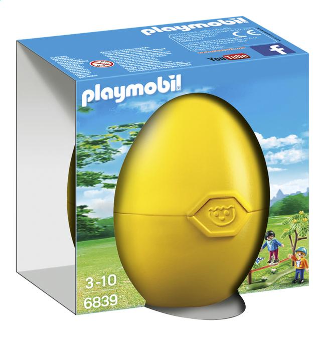 Image pour Playmobil Easter 6839 Enfants équilibristes à partir de DreamLand