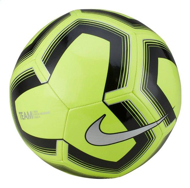 Image pour Nike ballon de football Pitch Training vert/noir taille 5 à partir de DreamLand