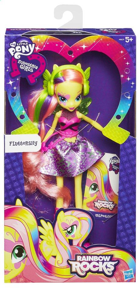 Image pour Mon Petit Poney poupée mannequin Equestria Girls Fluttershy à partir de DreamLand