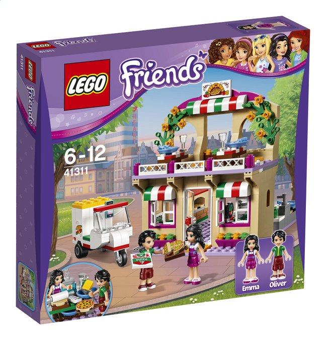Image pour LEGO Friends 41311 La pizzeria d'Heartlake City à partir de DreamLand