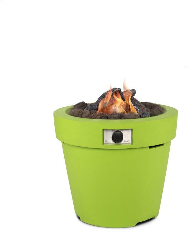 Afbeelding van Cosi Terrasverwarmer op gas Cosidrum 56 lime from DreamLand