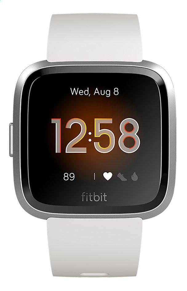 Image pour Fitbit montre connectée Versa Lite blanc à partir de DreamLand
