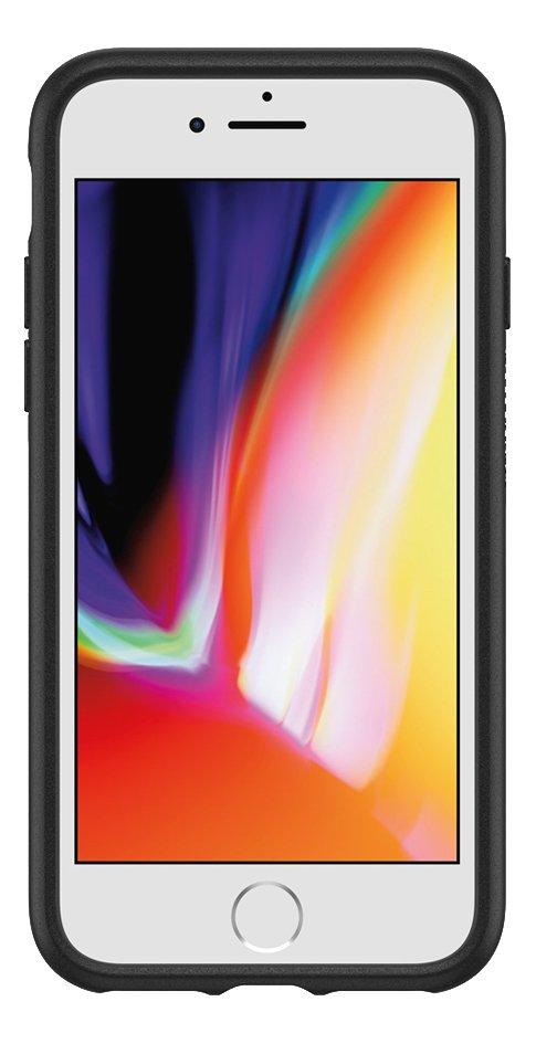 Afbeelding van Otterbox cover Otter + Pop Symmetry Series Case voor iPhone 7/8 Black from DreamLand