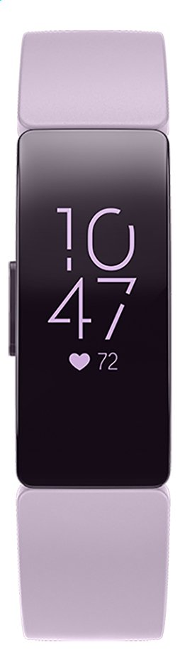 Fitbit activiteitsmeter Inspire HR lila