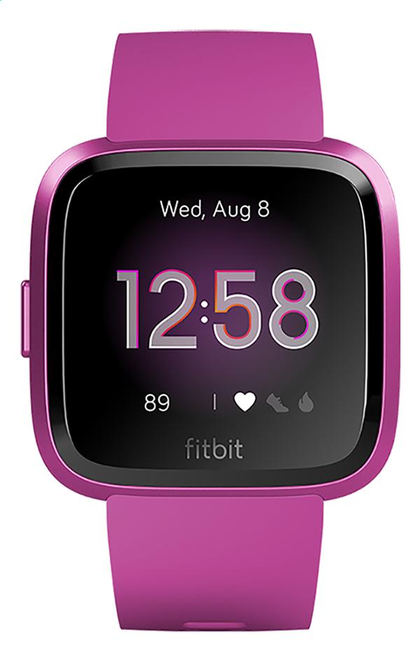 Afbeelding van Fitbit smartwatch Versa lite braambesrood from DreamLand