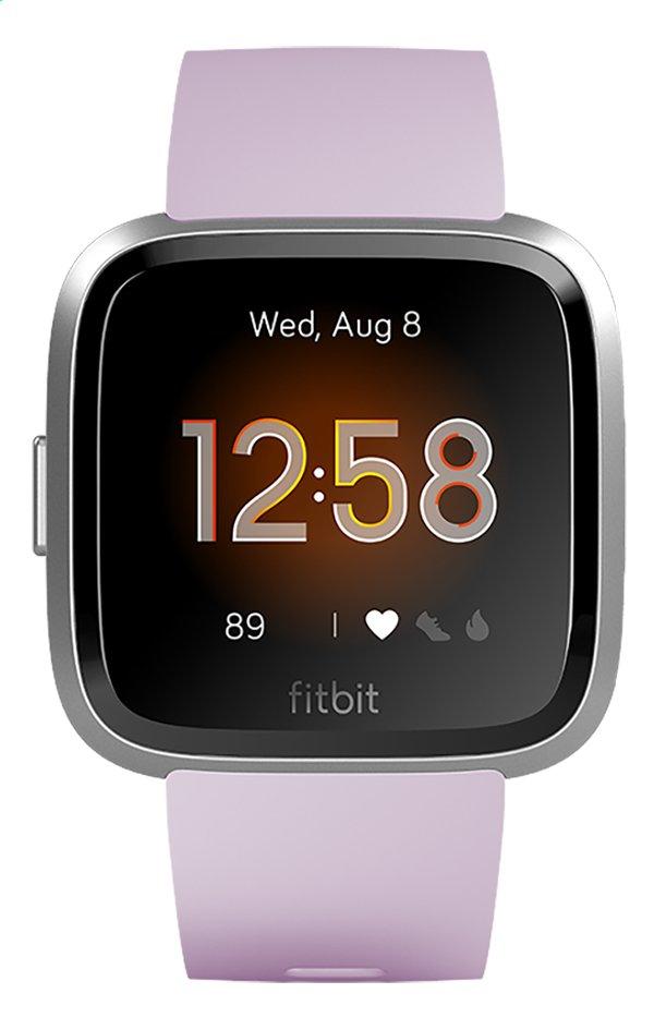 Afbeelding van Fitbit smartwatch Versa lite lila from DreamLand