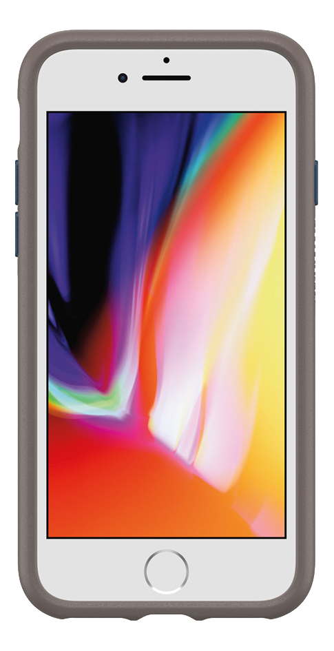 Afbeelding van Otterbox Cover Otter + Pop Symmetry Series Case voor iPhone 7/8 Go To Blue from DreamLand