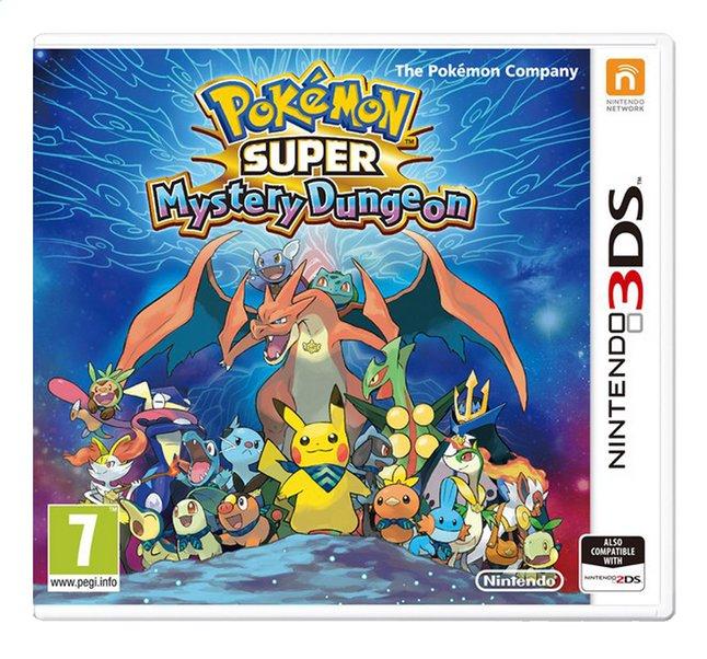 Image pour Nintendo 3DS Pokémon Donjon Mystère : les portes de l'Infini FR à partir de DreamLand