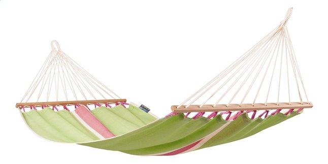 Afbeelding van La Siesta eenpersoonshangmat Fruta Kiwi from DreamLand