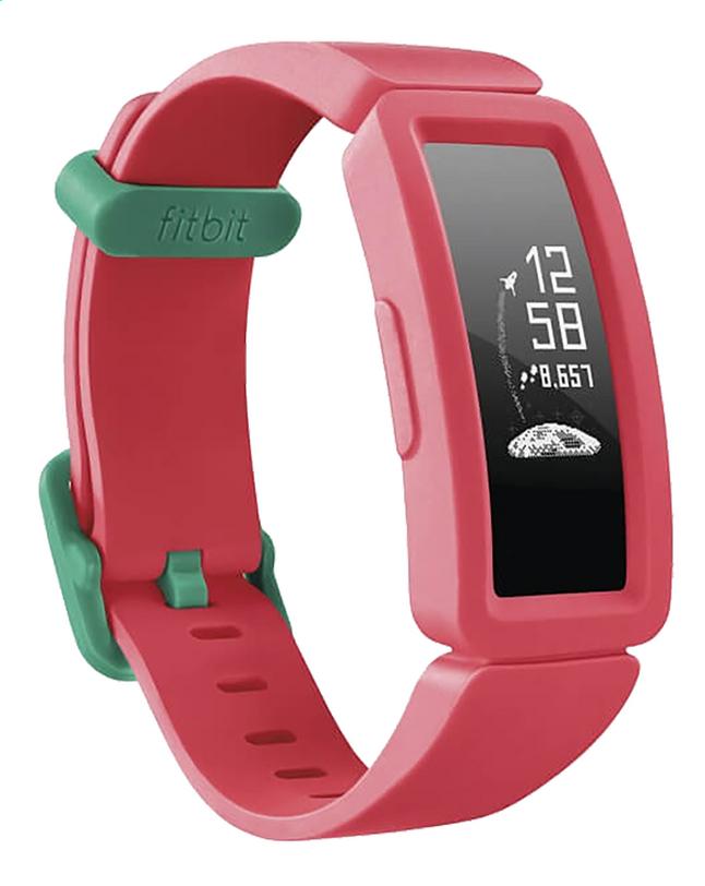 Afbeelding van Fitbit Activiteitsmeter Ace 2 Kids watermeloen from DreamLand