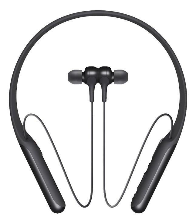 Afbeelding van Sony Bluetooth oortelefoon WI-C600N zwart from DreamLand