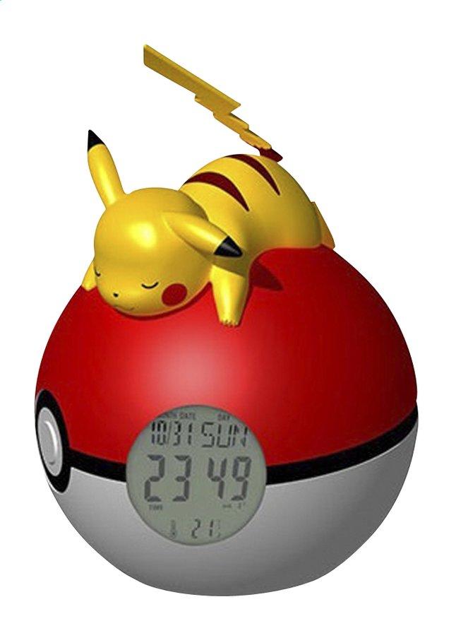 Image pour Radio-réveil Pokémon à partir de DreamLand