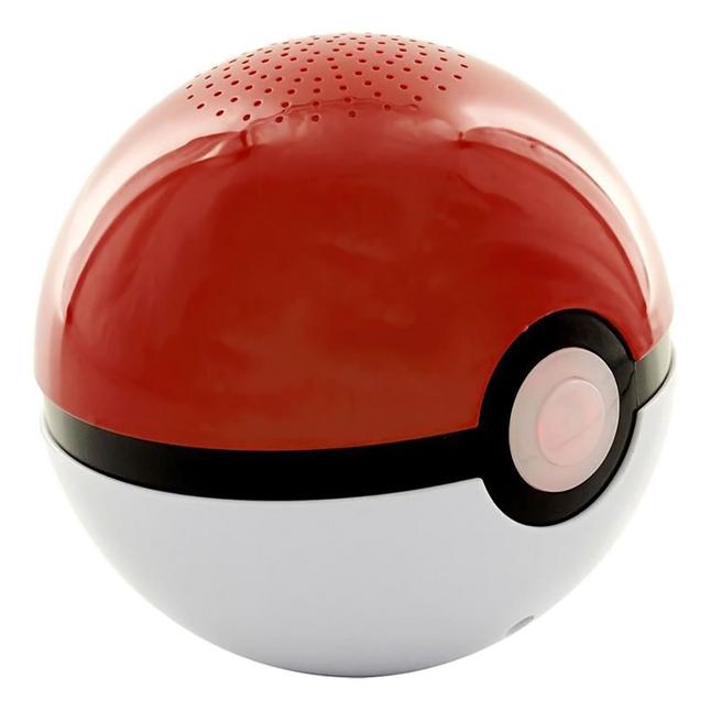 Bluetooth Luidspreker Pokémon Pokéball
