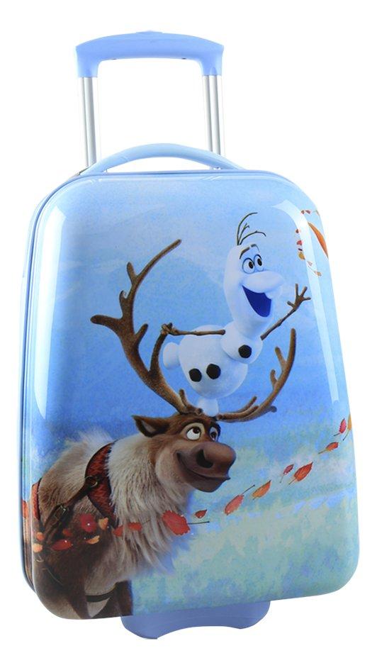Afbeelding van Harde reistrolley Disney Frozen II Olaf & Sven 47 cm from DreamLand