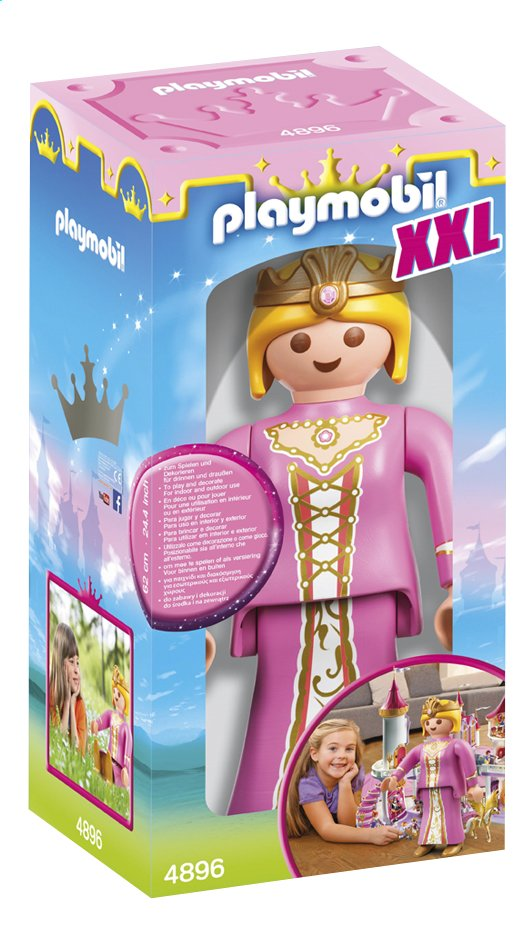 Image pour Playmobil Princess 4896 Princesse XXL à partir de DreamLand