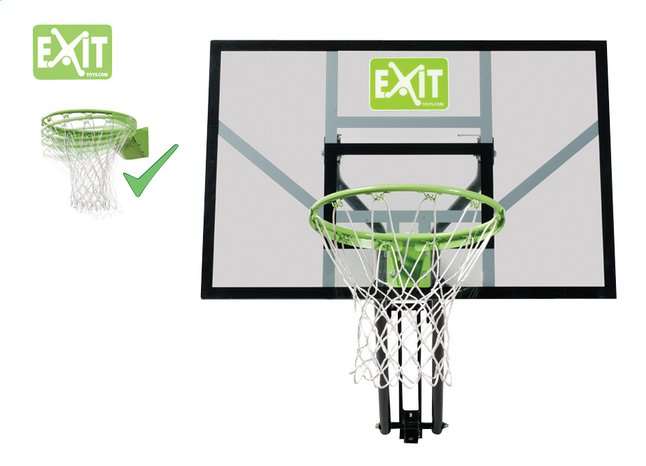Afbeelding van EXIT Basketbalbord Galaxy Wall-Mount from DreamLand