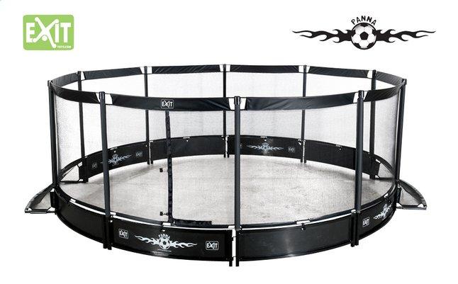 Image pour EXIT Panna arena avec filet diamètre 4,88 m à partir de DreamLand