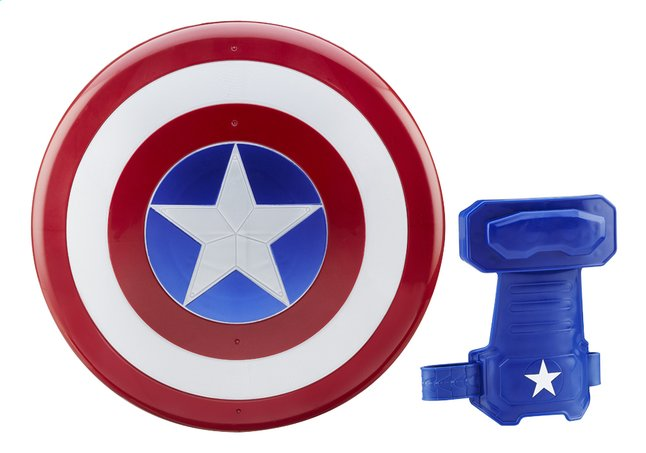 Afbeelding van Captain America: Civil War magnetisch schild from DreamLand
