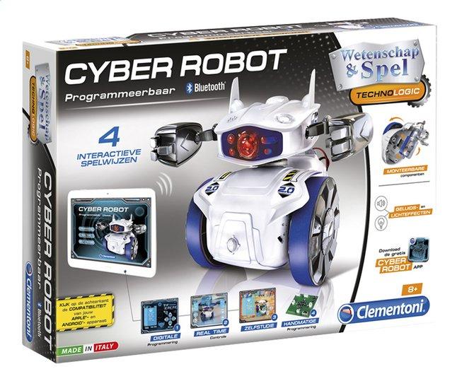 Afbeelding van Clementoni Cyber Robot from DreamLand