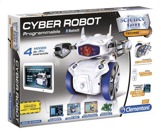 Image pour Clementoni Cyber Robot à partir de DreamLand