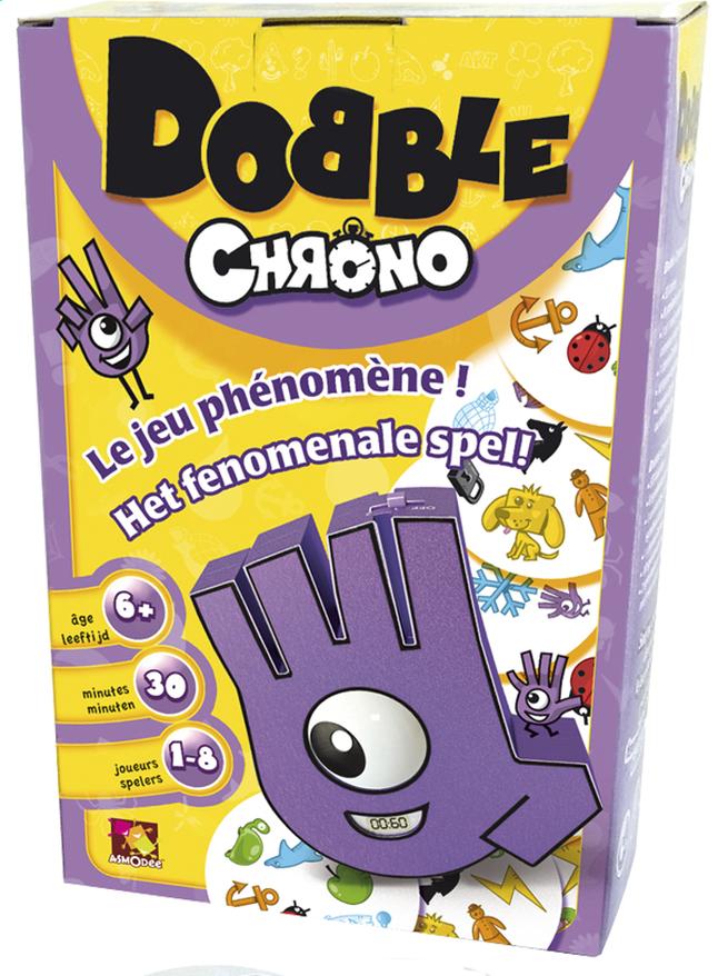 Afbeelding van Dobble Chrono from DreamLand