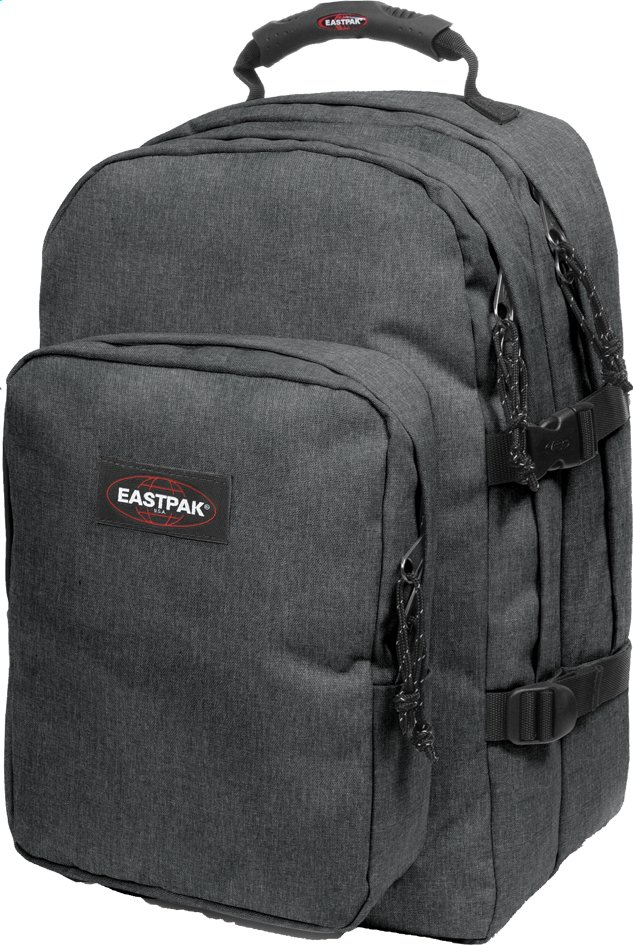 Afbeelding van Eastpak rugzak Provider Black Denim from DreamLand
