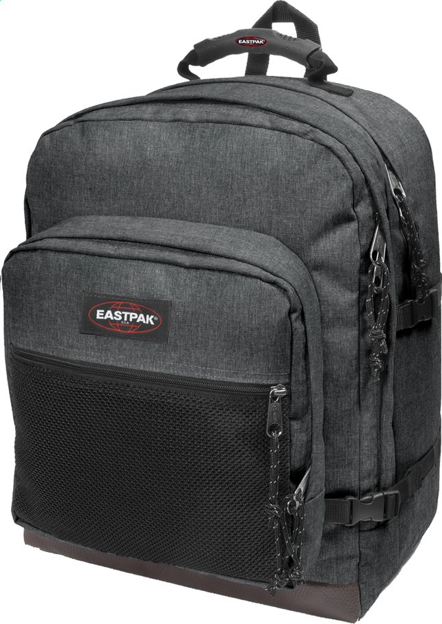 Image pour Eastpak sac à dos Ultimate Black Denim à partir de DreamLand