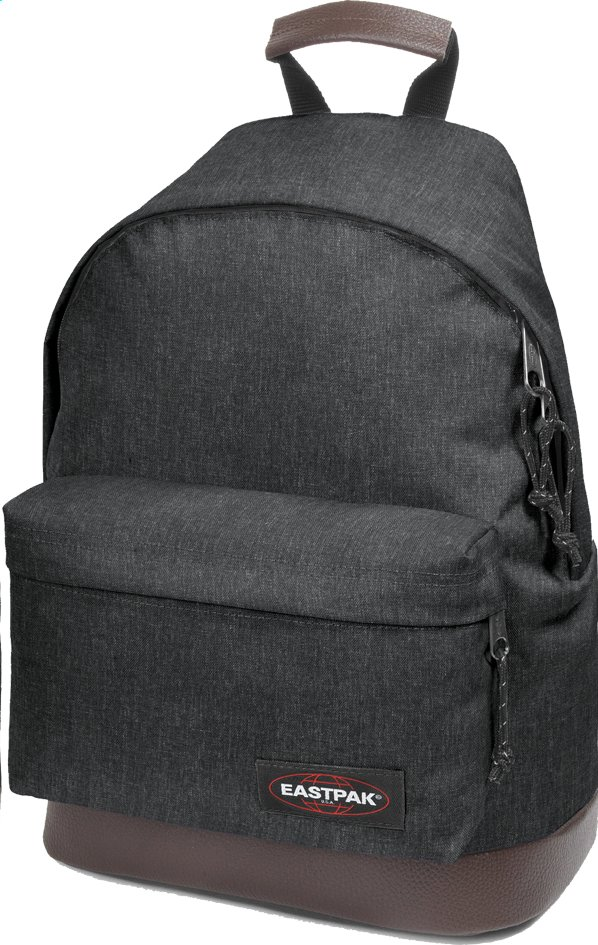 Afbeelding van Eastpak rugzak Wyoming Black Denim from DreamLand