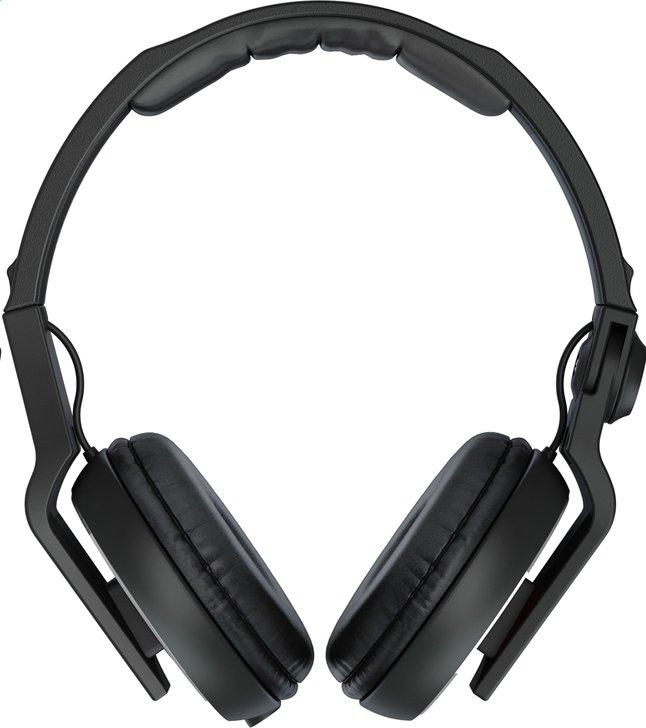 Afbeelding van Pioneer HDJ-500 hoofdtelefoon zwart from DreamLand