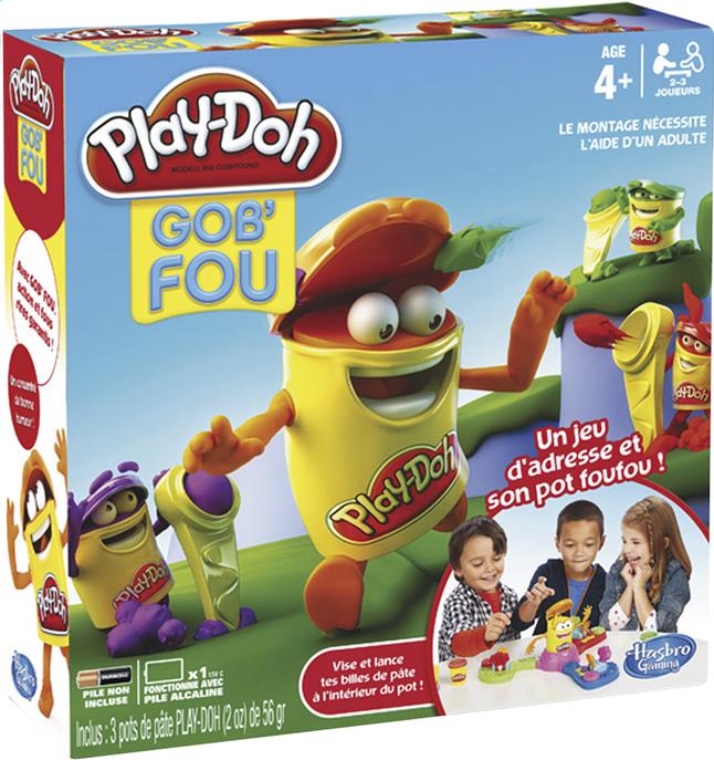 Afbeelding van Play-Doh Gob'fou FR from DreamLand