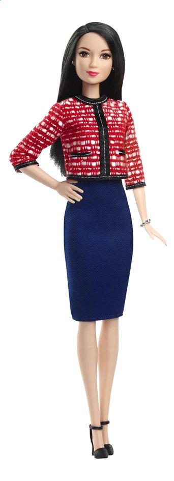 Afbeelding van Barbie mannequinpop Careers Politica from DreamLand
