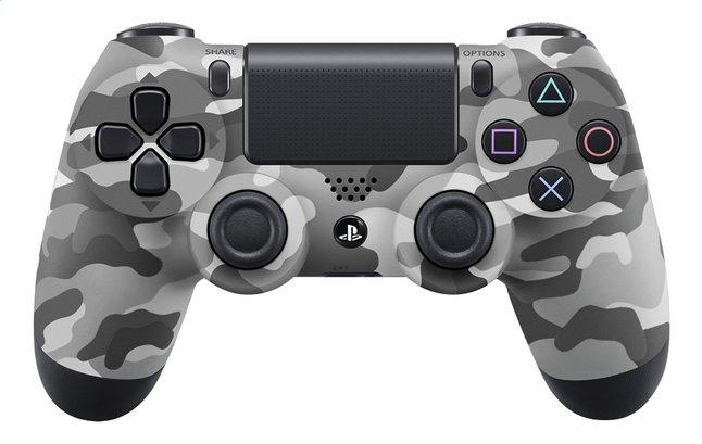 Image pour PS4 manette sans fil Camouflage à partir de DreamLand