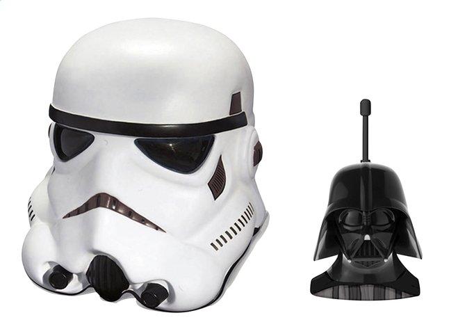 Afbeelding van Walkietalkie Star Wars met basisstation from DreamLand
