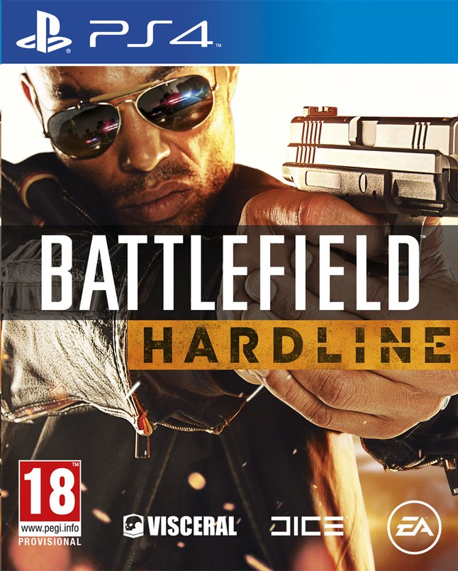 Afbeelding van PS4 Battlefield: Hardline ENG/FR from DreamLand