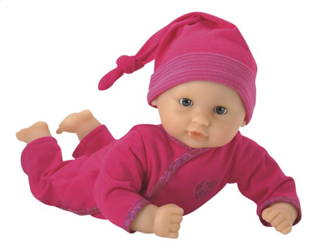 Image pour Corolle poupée souple Mon Premier bébé Calin Grenadine à partir de DreamLand