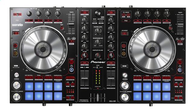 Image pour Pioneer table de mixage DDJ-SR à partir de DreamLand