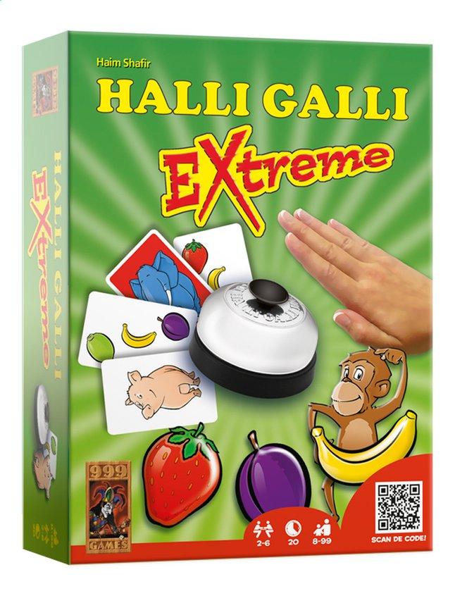 Afbeelding van Halli Galli Extreme from DreamLand