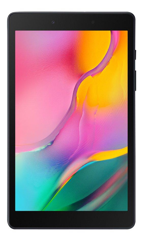 """Samsung tablet Galaxy Tab A 2019 Wi-Fi + 4G 8″"""" 32 GB zwart"""