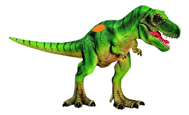 Afbeelding van Ravensburger interactieve figuur Tiptoi Tyrannosaurus from DreamLand