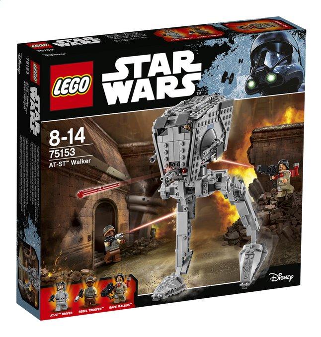 Afbeelding van LEGO Star Wars 75153 AT-ST Walker from DreamLand