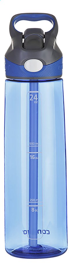 Afbeelding van Contigo drinkfles Addison blauw 720 ml from DreamLand